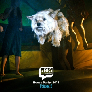 House Party Mix: 2013 - Volume 1