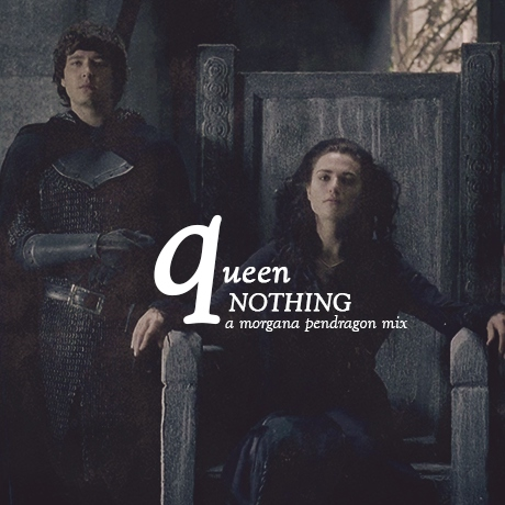 {queen nothing}