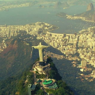 My Playlist - Brazilian