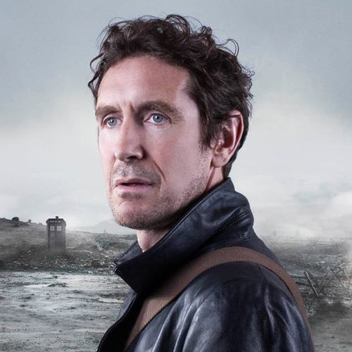 Sounds of the Eighth Doctor