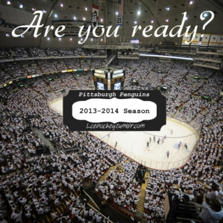 Pittsburgh Penguins 2014 Season Mix