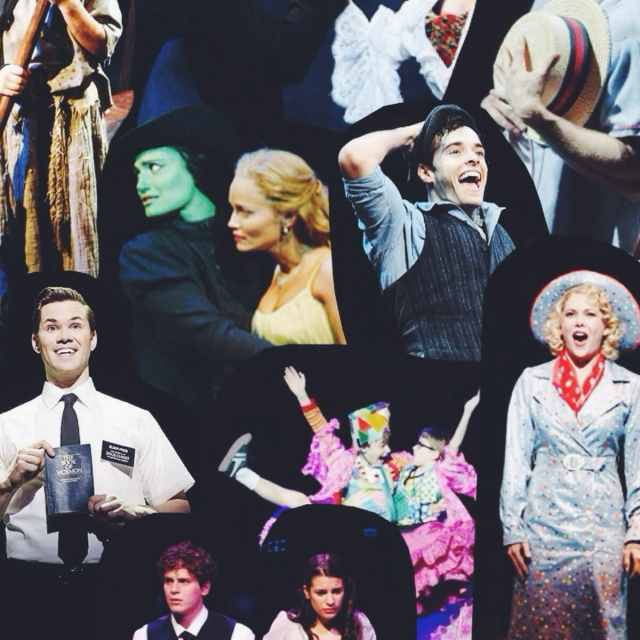 musical theatre gives me a toner