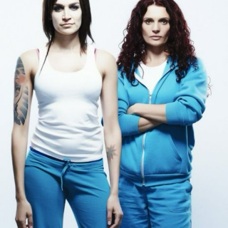 Wentworth Season 1 Soundtrack