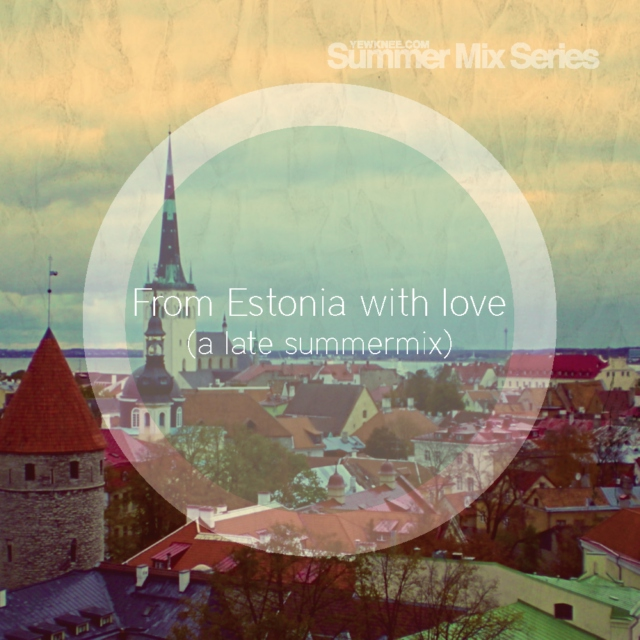 From Estonian With Love