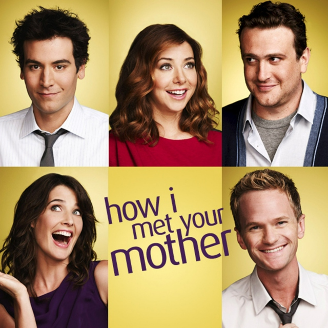 How I Met Your Mother mix