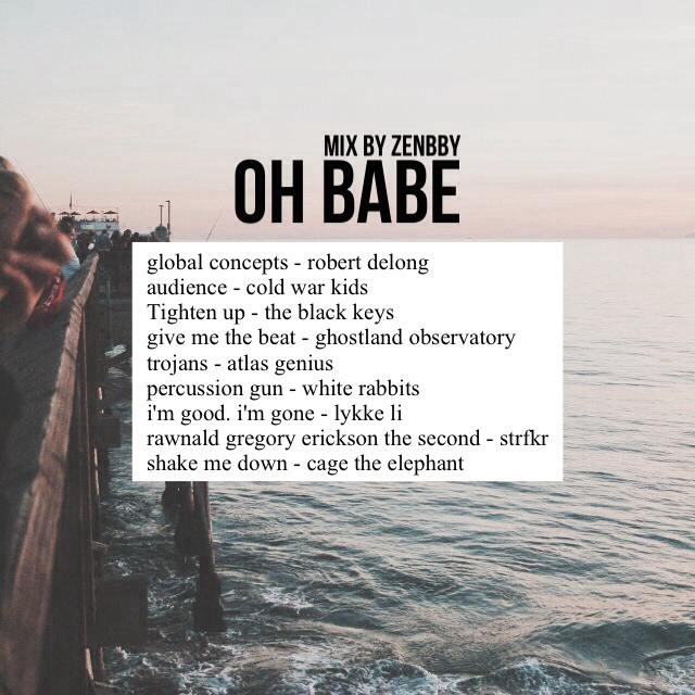 ♡oh babe♡