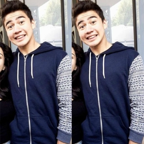 Falling In love with Calum
