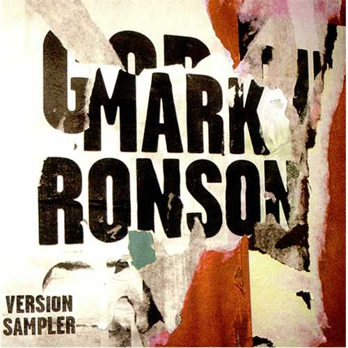 by Mark Ronson