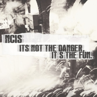 NCIS || It's not the danger, it's the fun.