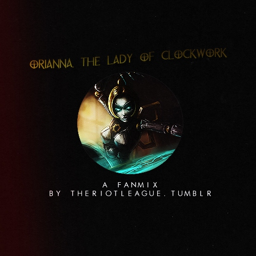 The Lady of Clockwork - A Fanmix