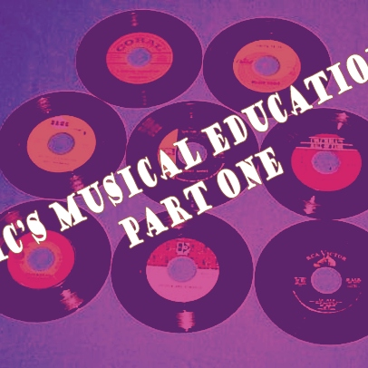 Vic's Musical Education #1
