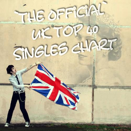 Official UK Top 40 Singles Chart - 04 August 2013