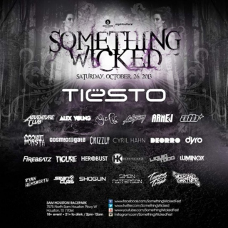 Something Wicked Festival 2013