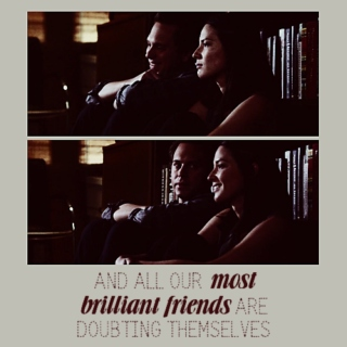 most brilliant friends (don/sloan)