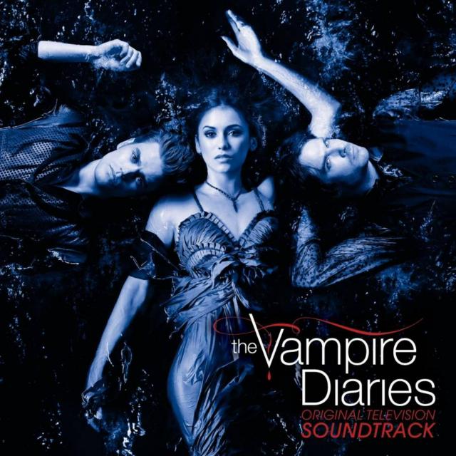 The Vampire Diaries - Season 1 - Episode 3 - Friday Night Bites