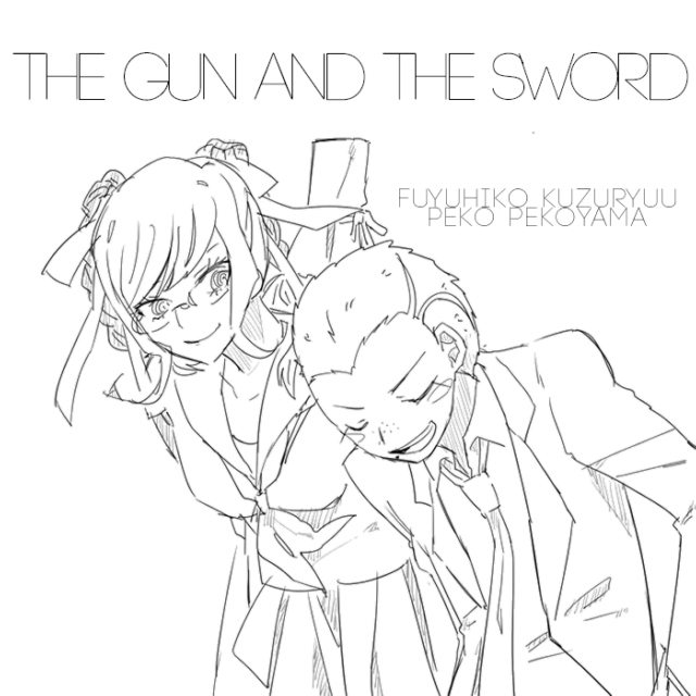 The Gun and the Sword