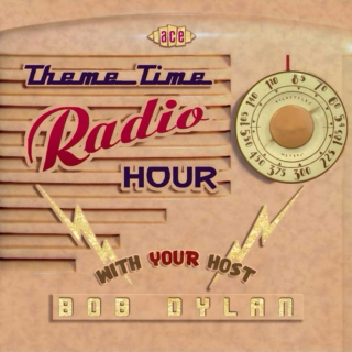 The Best Of Bob Dylan's Theme Time Radio Hour, Season 2: Part III