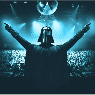 Prepare to Rage... Vader Style!