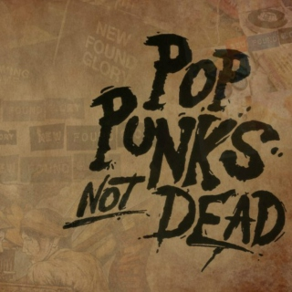 I Call It Pop Punk(And No, It's Not Dead)