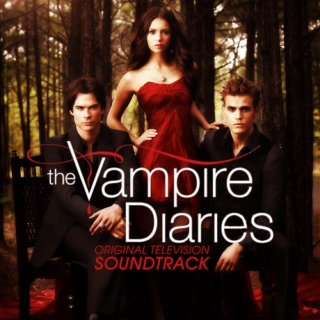 The Vampire Diaries - Season 2 - Episode 5 - Kill Or Be Killed