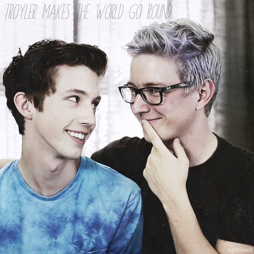 Troyler Playlist