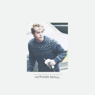 autumn niall