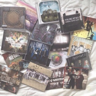 band obsession