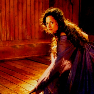 Guinevere Pendragon: Character Study