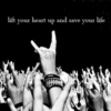 lift your heart up and save your life