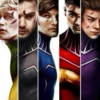 Songs by our Superheroes