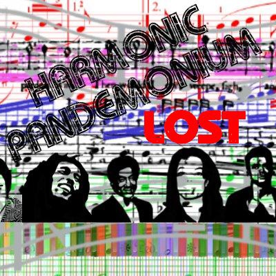 Harmonic Pandemonium - The Lost Episode