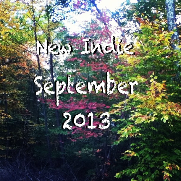 New Indie September 2013