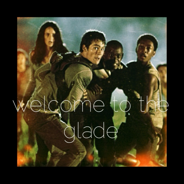 welcome to the glade