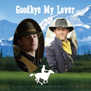 [SPN] Goodbye My Lover - Brokeback Mountain AU