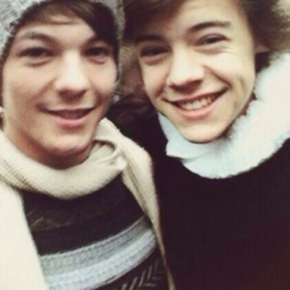 christmas with louis and harry