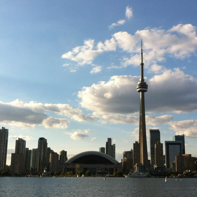 Songs of Toronto (& other Ontario places)
