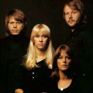 ABBA - Metal Cover Versions