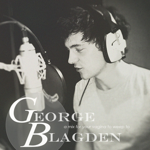 george blagden covers and music