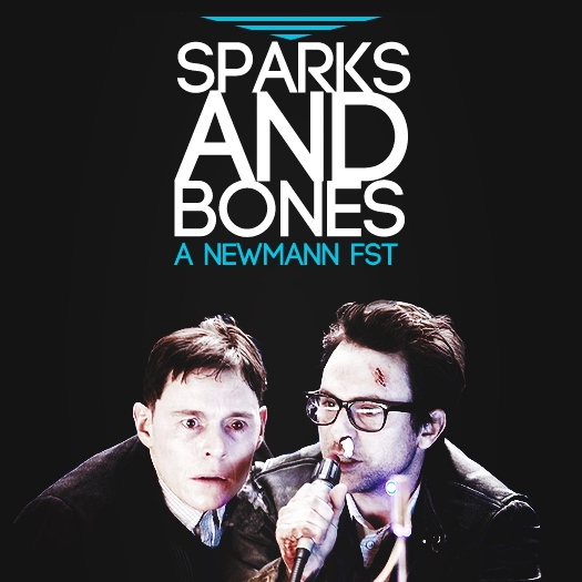 SPARKS AND BONES