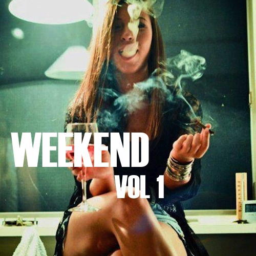 SuperBangers Weekend Playlist [Vol 1]