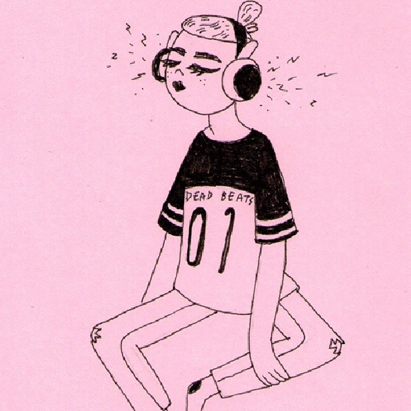 another lame indie playlist