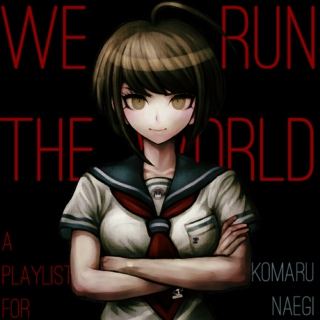 ♠ WE RUN THE WORLD ♠