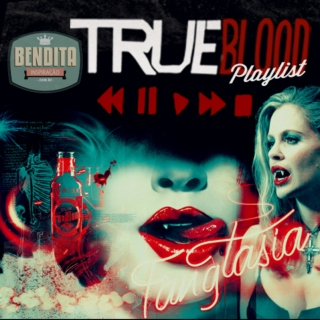 |True Blood|