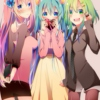 Vocaloid Love Songs