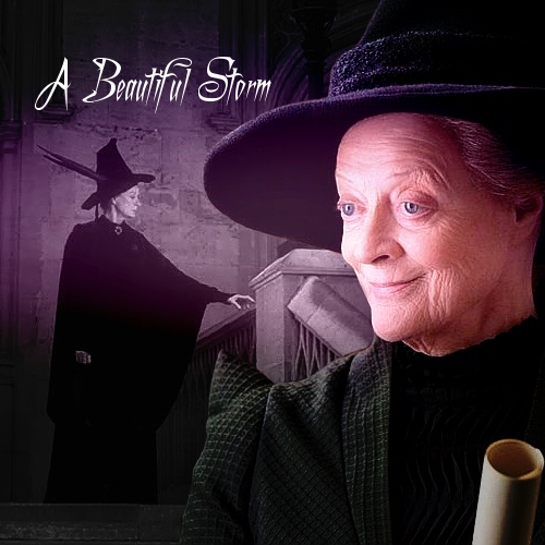 A Beautiful Storm - Minerva McGonagall