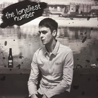 The Loneliest Number - A Rudy Too Fanmix