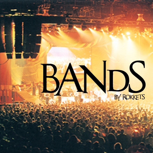 bands ~