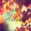 ♣Autumn leaves♣