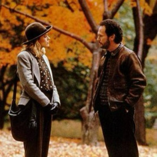 //Autumn in a Nora Ephron Movie//