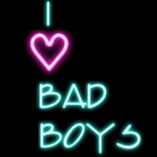 I Heart Bad Boys (Old School Remix)
